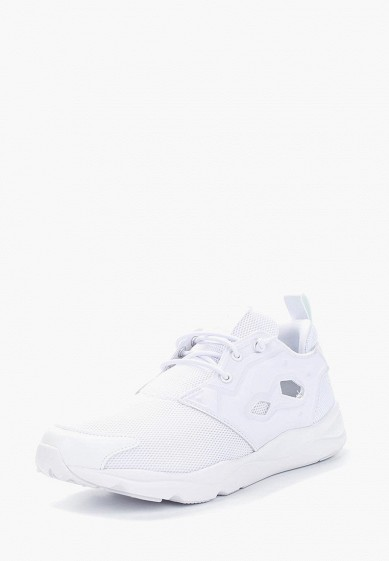 Купить Кроссовки Reebok Classics - цвет: белый, Китай, RE005AWALJF8
