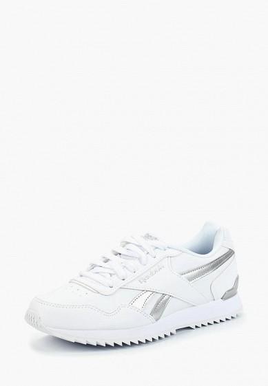 Купить Кроссовки Reebok Classics - цвет: белый, Вьетнам, RE005AWCDLB6
