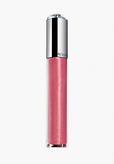 Блеск для губ Revlon Ultra Hd Lip Lacquer Rose quartz 530