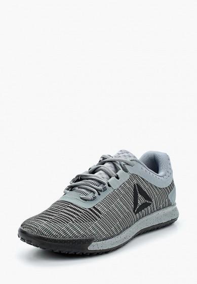 Купить Кроссовки Reebok - цвет: серый, Китай, RE160AMALNT4