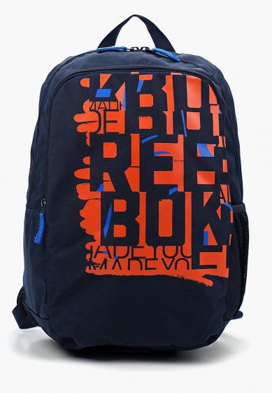 Рюкзак Reebok KIDS FOUNDATION BACKPACK