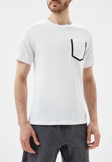 Купить Футболка Reebok - цвет: белый, Китай, RE160EMALMN1