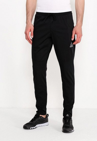 Брюки спортивные Reebok SPEEDWICK SOFT SHELL PANT
