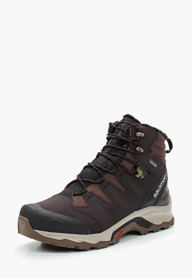 Ботинки Salomon QUEST WINTER GTX®