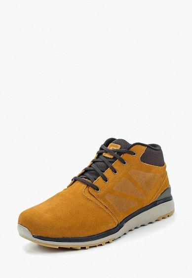 Купить Ботинки Salomon - цвет: желтый, Вьетнам, SA007AMUHK36