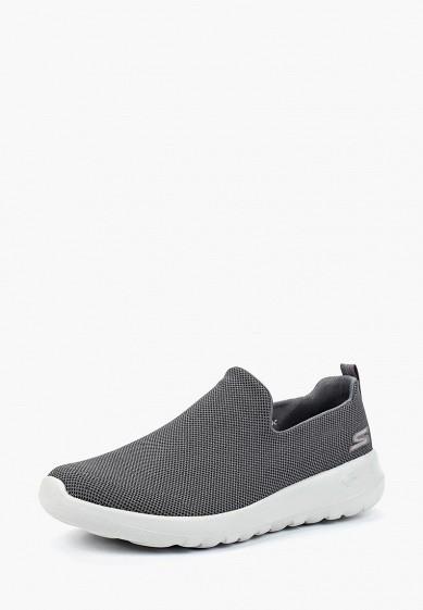 Купить Кроссовки Skechers - цвет: серый, Вьетнам, SK261AMBTSX0