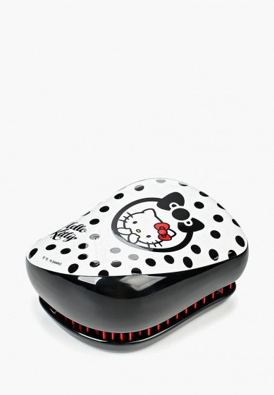 Расческа Tangle Teezer Styler Hello Kitty Black