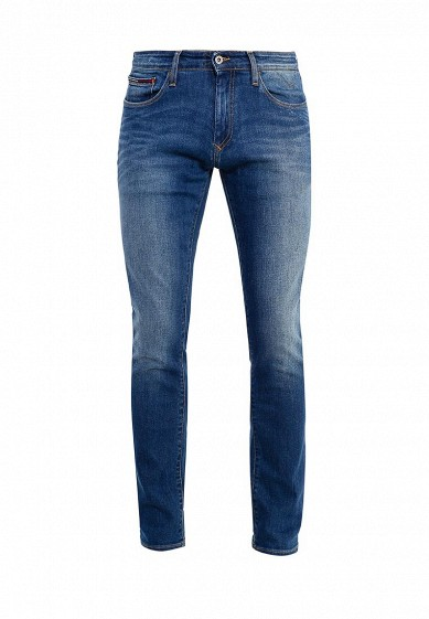 Джинсы Tommy Hilfiger Denim Scanton