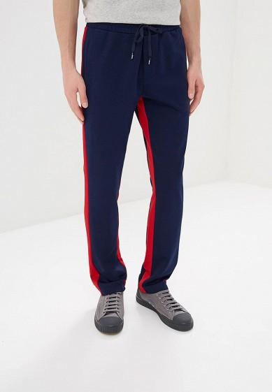 Брюки спортивные Tommy Hilfiger - цвет: синий, Китай, TO263EMAGTR2  - купить со скидкой