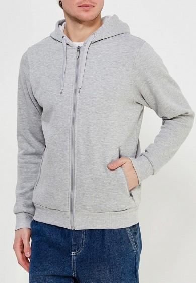 Купить Толстовка Umbro - цвет: серый, Китай, UM463EMAYH69