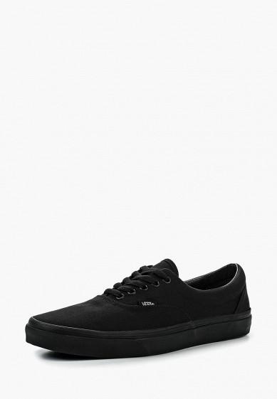 Купить Кеды Vans - цвет: черный, Камбоджа, VA984AUFMF07