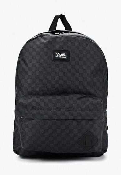 Купить Рюкзак Vans - цвет: черный, Вьетнам, VA984BMAVZ43