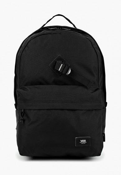 Купить Рюкзак Vans - цвет: черный, Вьетнам, VA984BMDGVW0