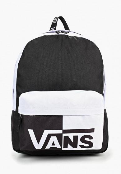 Купить Рюкзак Vans - цвет: черный, Вьетнам, VA984BWCAHY6