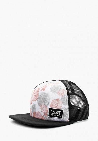 Купить Бейсболка Vans - цвет: мультиколор, Китай, VA984CWAJWW1