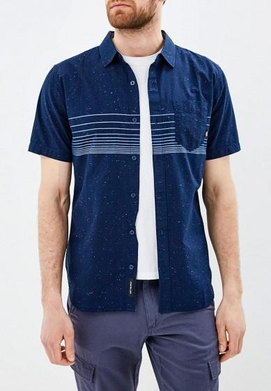 Купить Рубашка Vans - цвет: синий, Индия, VA984EMBMOK6