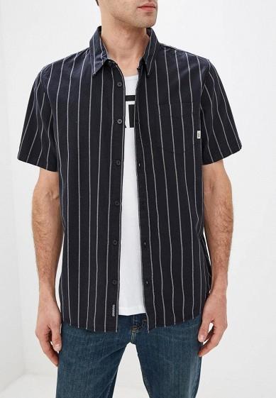 Купить Рубашка Vans - цвет: черный, Индия, VA984EMDFMB0
