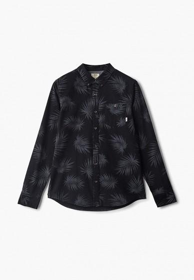 Купить Рубашка Vans - цвет: черный, Индия, VA984EMDFMB1
