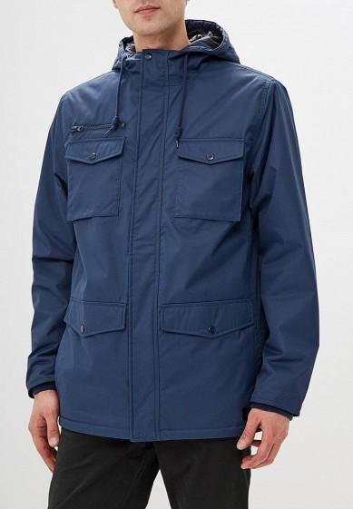 Купить Куртка утепленная Vans - цвет: синий, Китай, VA984EMDGVZ0