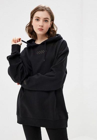 Купить Худи Vans - цвет: черный, Турция, VA984EWCAKY2