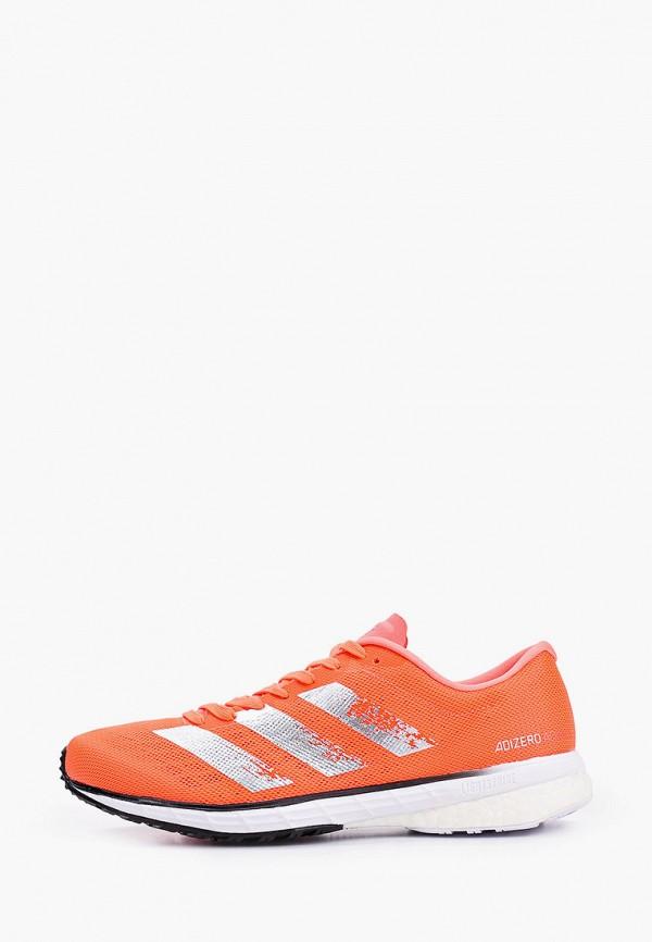 Кроссовки Adidas Adizero Adios 5 Женские