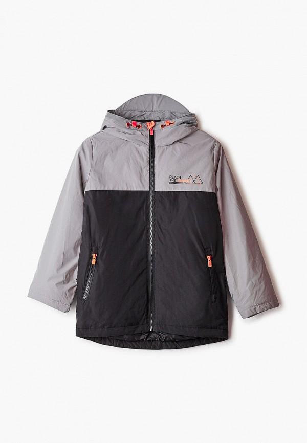 Куртка утепленная Acoola за 2 199 ₽. в интернет-магазине Lamoda.ru