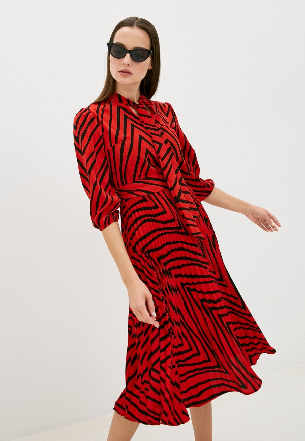 Платье Rainrain за 3 689 ₽. в интернет-магазине Lamoda.ru