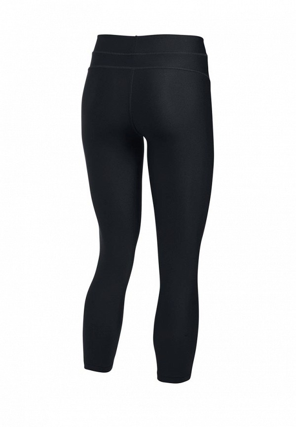 Тайтсы Under Armour UA HG Color Blckd Ankle Crop
