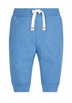 Брюки спортивные, Mothercare, цвет: голубой. Артикул: MP002XB001MP. Новорожденным / Одежда