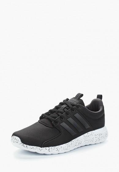 Купить Кроссовки adidas - цвет: черный, Индонезия, AD002AMALQX6