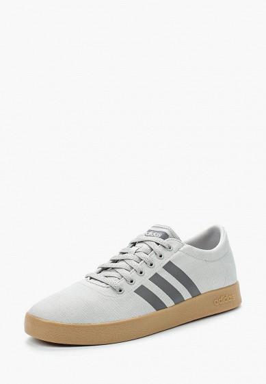 Купить Кеды adidas - цвет: серый, Индонезия, AD002AMALQY3