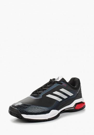 Купить Кроссовки adidas - цвет: черный, Вьетнам, AD002AMALVM7