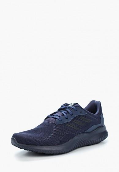 Купить Кроссовки adidas - цвет: синий, Вьетнам, AD002AMALVO7