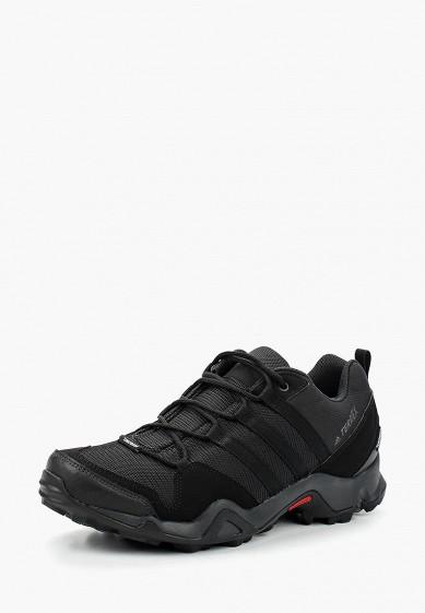 Купить Кроссовки adidas - цвет: черный, Вьетнам, AD002AMALVP0