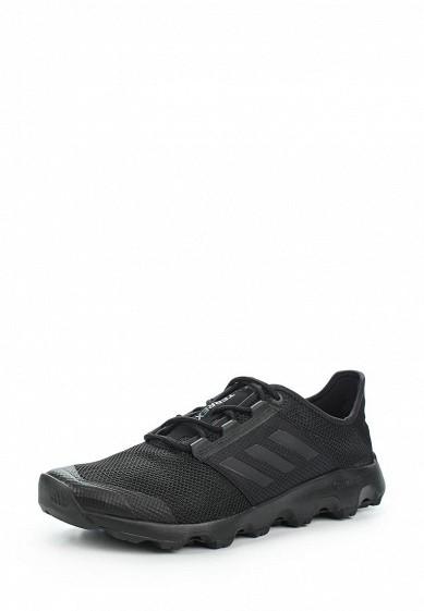 Купить Кроссовки adidas - цвет: черный, Китай, AD002AMALVP2