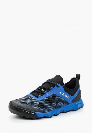 Купить Кроссовки adidas - цвет: синий, Китай, AD002AMALVP5