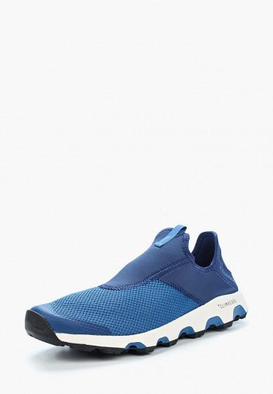 Купить Кроссовки adidas - цвет: синий, Китай, AD002AMALVP6