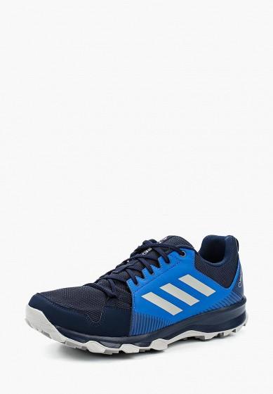 Купить Кроссовки adidas - цвет: синий, Вьетнам, AD002AMALVP8