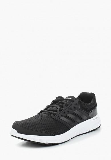 Купить Кроссовки adidas - цвет: черный, Вьетнам, AD002AMALVR4