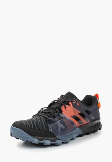 Купить Кроссовки adidas - цвет: черный, Индонезия, AD002AMALVS0