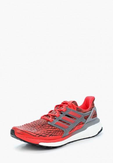 Купить Кроссовки adidas - цвет: красный, Вьетнам, AD002AMALVS6
