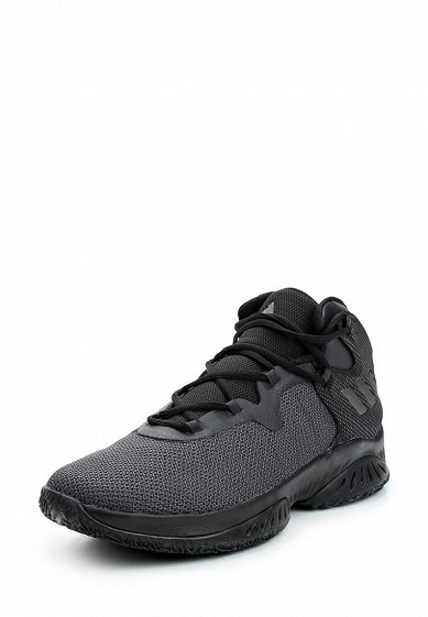 Купить Кроссовки adidas - цвет: черный, Китай, AD002AMALVT5