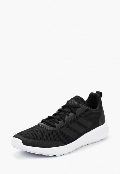 Купить Кроссовки adidas - цвет: черный, Индонезия, AD002AMCDJO0