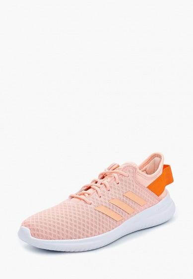 Купить Кроссовки adidas - цвет: розовый, Вьетнам, AD002AWALQY8