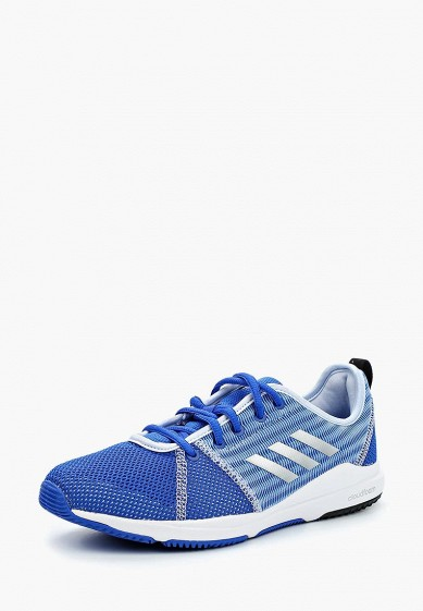 Купить Кроссовки adidas - цвет: синий, Китай, AD002AWALWA7