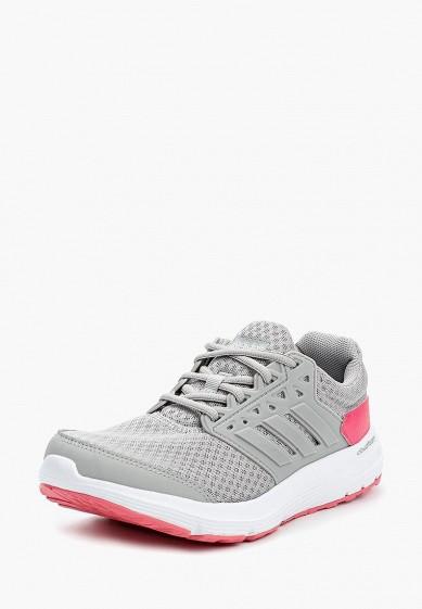 Купить Кроссовки adidas - цвет: серый, Вьетнам, AD002AWALWW2