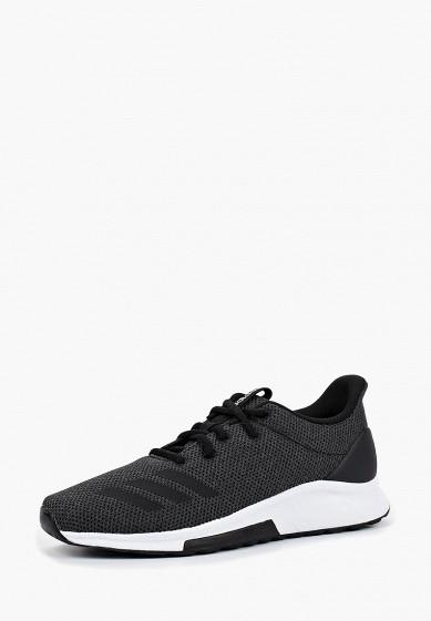 Купить Кроссовки adidas - цвет: черный, Индонезия, AD002AWCDKE7
