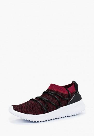 Купить Кроссовки adidas - цвет: бордовый, Китай, AD002AWCDKH1