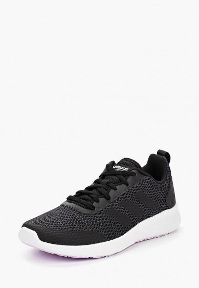 Купить Кроссовки adidas - цвет: черный, Индонезия, AD002AWCDKH9