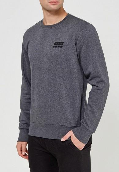 Купить Свитшот adidas - цвет: серый, Камбоджа, AD002EMALTE6